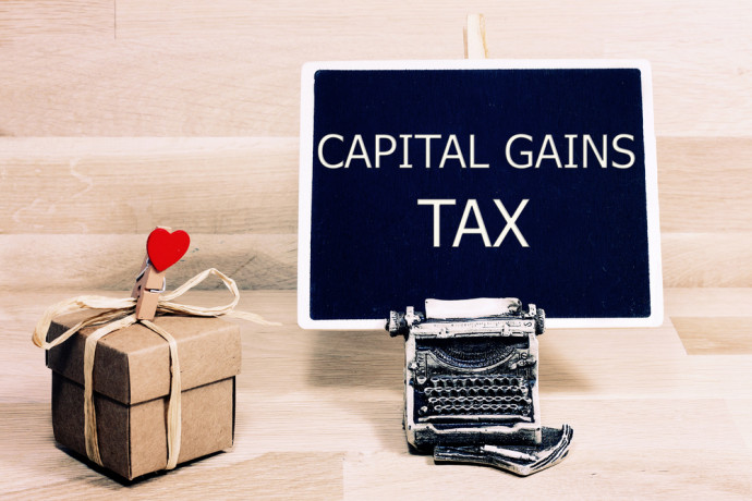 Property Developer: Capital Gains Tax Explained