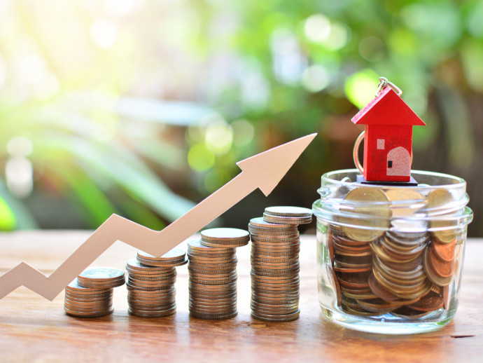 House Prices Rise By 0.8% In January 2018