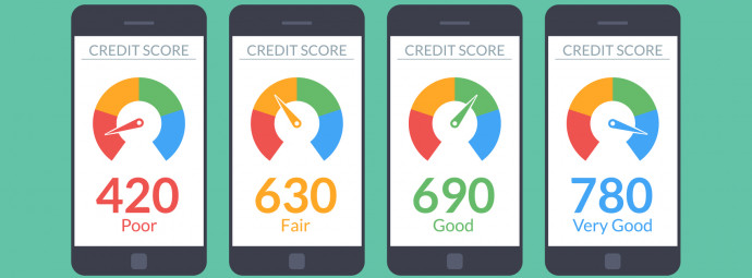 5 Steps to Obtaining Good Credit